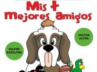 Mis + Mejores Amigos - Temporada 2013/2014 - Canción Final