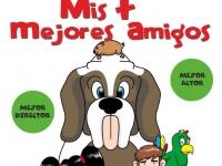 Mis + Mejores Amigos - Temporada 2013/2014 - Si me preguntan