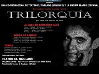 Trilorquía - Bodas de Sangre - Temporada 2013