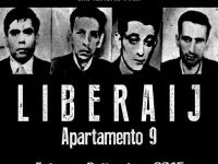 LIBERAIJ APARTAMENTO 9 / PROXIMO ESTRENO