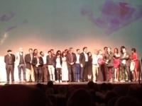 TU CUNA FUE UN CONVENTILLO GANÓ EL PREMIO FLORENCIO AL MEJOR ESPECTÁCULO MUSICAL DEL 2016.