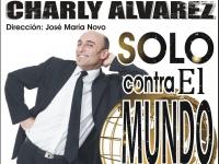 CHARLY ALVAREZ ESTÁ