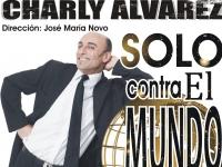 SOLO CONTRA EL MUNDO - VIERNES 21 HRS.