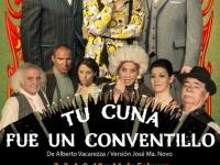 SPOT - TU CUNA FUE UN CONVENTILLO EN EL TEATRO SOLÍS