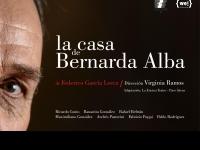 LA CASA DE BERANARDA ALBA  INTERPRETADA POR HOMBRES - VIERNES 21 HRS.