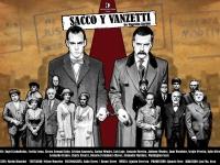 SACCO Y VANZETTI - ÚLTIMAS 2 FUNCIONES - SÁBADO 24/11 21:30 HRS / DOMINGO 25/11 20 HRS