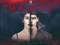 MALDITO - SÁBADOS 21 HRS / DOMINGOS 19:30 HRS.