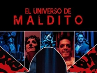 MALDITO EN EL SOLÍS - EL UNIVERSO DE MALDITO