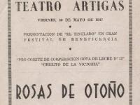 Repertorio 1947 – 1960