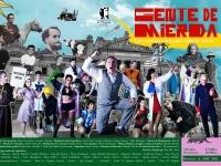 GENTE DE MIERDA - Una comedia con los pies sobre la grieta.